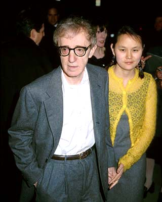 Woody Allen Says Obama Should Become a Dictator » Alex ...