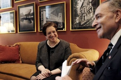 kagan and schumer
