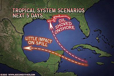 Matt Simmons Predicts Gulf Evacuation thumbnail