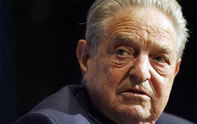 FCC Talks Up Sovietization of Media  soros