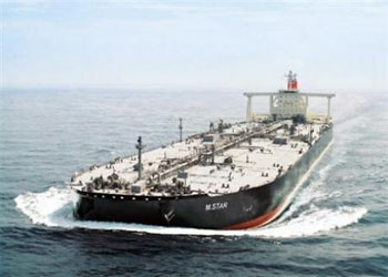 Possible False Flag? Japanese Say Oil Tanker Attacked Near Hormuz  japtanker