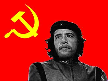 Is Obama a Marxist? No, He Works for the Bankers  obamamarxist