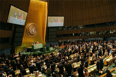 Obama Joins UN Effort to Dictate Acceptable Behavior on the Internet  un5