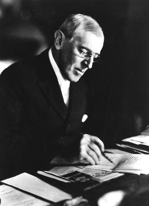 Criticism of Woodrow Wilson's Theory of Administration – Essay
