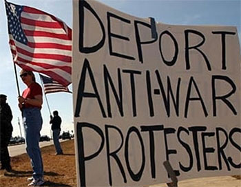 Corporate Media Poll Claims Majority of Americans Support Iran Attack  deport