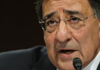 "CIA Launches ""Counterproliferation Center"" as Iran Attack Rhetoric Kicks Into High Gear  panetta2"