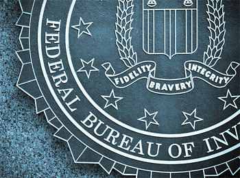 Justice Department Report Criticizes FBI Spying On Anti war Groups fbi2