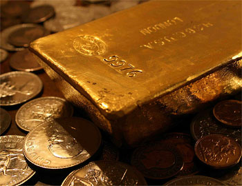 Gold and Silver Explode as Banksters Abandon Market Manipulation goldbar