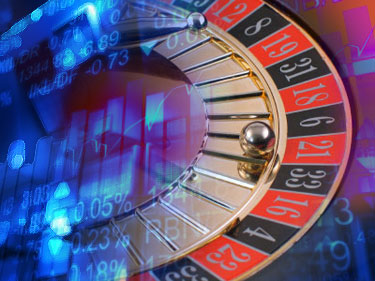 Wall Street casino