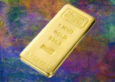 Crisis of Fiat Currencies: US Dollar Surpluses Converted into Gold  goldbar