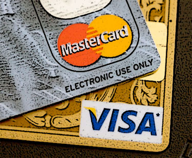 Visa and MasterCard Deny Service to Assange Supporters mastercard