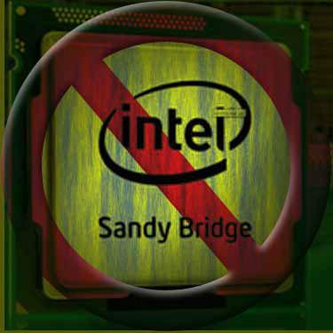 Remote 'kill switch' added to Intel Sandy Bridge | EUTimes net