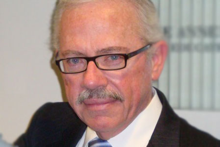 Bob Barr, chairman of LibertyGuard and former Libertarian Party candidate for President