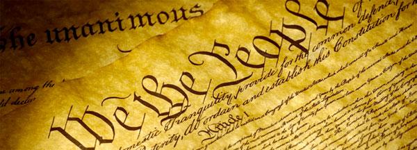 Stave off Globalism: Reinvigorate Constitutional Principles » Alex ...
