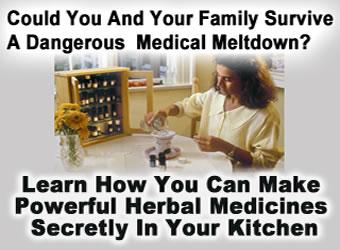 Faça seu próprio remédio