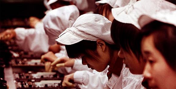 Bankster Economist Heralds Third World Hellholes chinafac