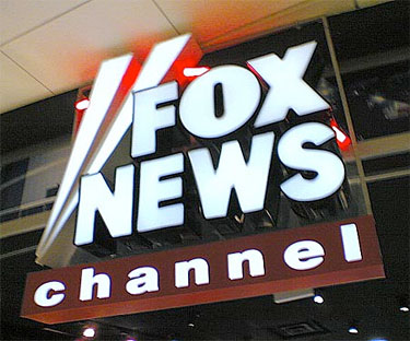 Globalist Propaganda Outfit Media Matters Calls Out Fox News  foxnewslogo