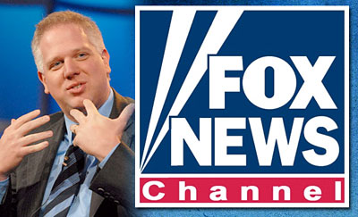 Glenn Beck Makes It Official: He Will Depart Fox News  beckfox