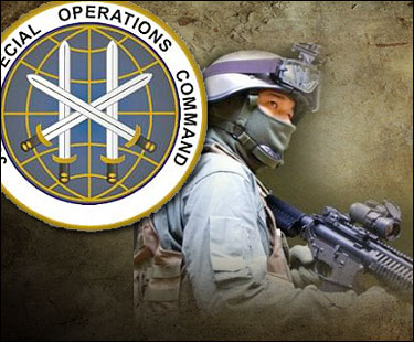 Special Operations Elite and the Osama Death Op opertionscom2