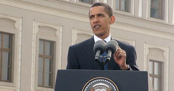 President Obama, source Wikimedia Commons