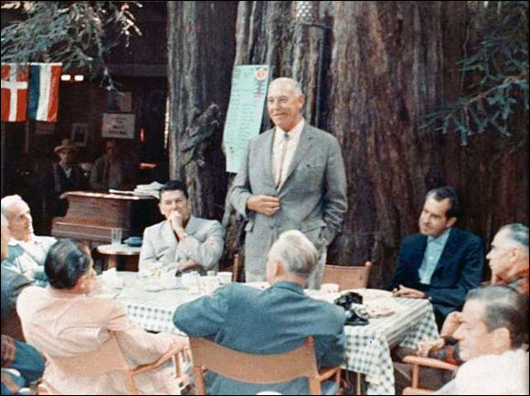 Washington Post Covers Bohemian Grove  bgrove