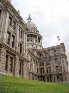 Groping Bill Killed by Texas House Committee txcap2