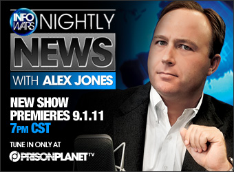 Infowars Nightly News: The Revolution Will Be Televised infowarscount 340x250