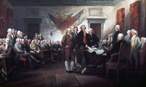 have americans lived up to the ideals expressed in the declaration of independence People today strive to have the same opportunities as others  and, america as  a whole tries to live up to the ideal of democracy  it is somehow still difficult to  meet the ideals expressed for the people in the declaration of independence.