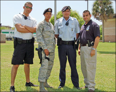 Busting Posse Comitatus: Military Cops Arrest Civilians in Florida City homestead