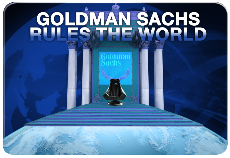 Goldman Sachs Rules the World - Infowars Nightly News