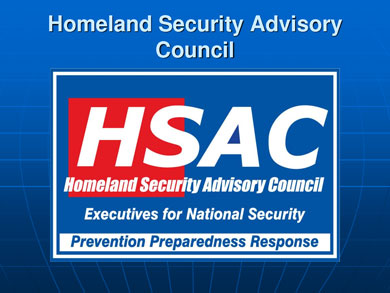 Homeland Security to Hold Secret Meeting on Domestic Extremist Threats hsac