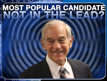 against all odds ron paul