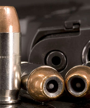 New Jersey Assembly aims to ban all handgun, some rifle ammo handgun ammo