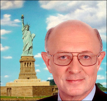 Former CIA Boss Says Iran Will Attack Statue of Liberty