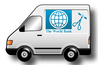 "1984 World Bank Report Contemplates ""Sterilization Vans"" & ""Camps"""