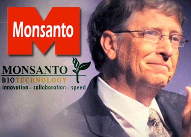Eugenista: Por que Bill Gates possui 500.000 ações da Monsanto?