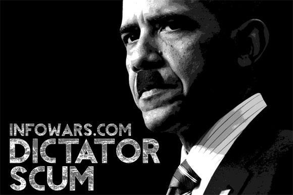 Explosive Activism: Stop Obama Dictator Contest dicscumsmall