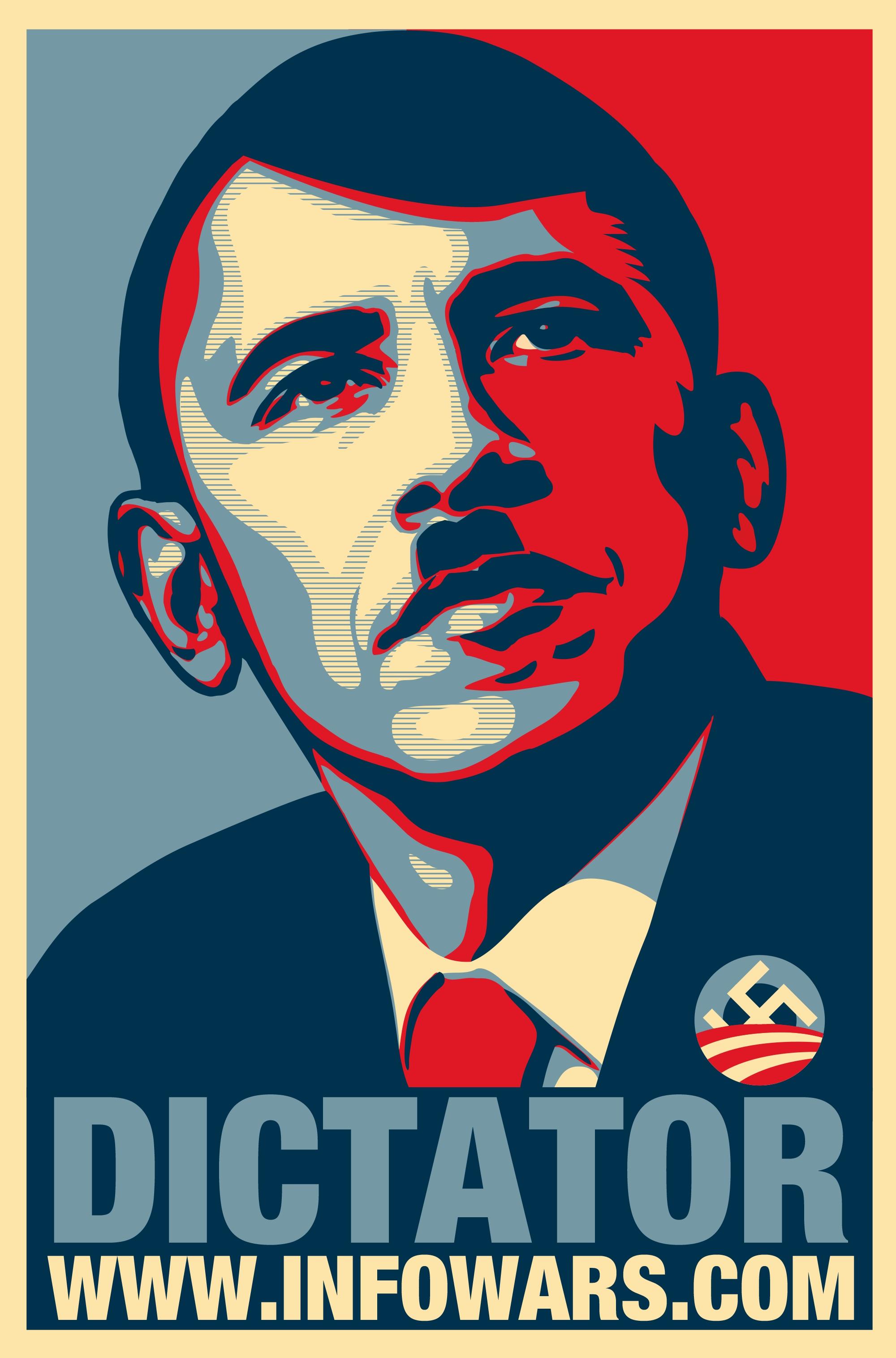 """Image result for Obama Dictator"""""""