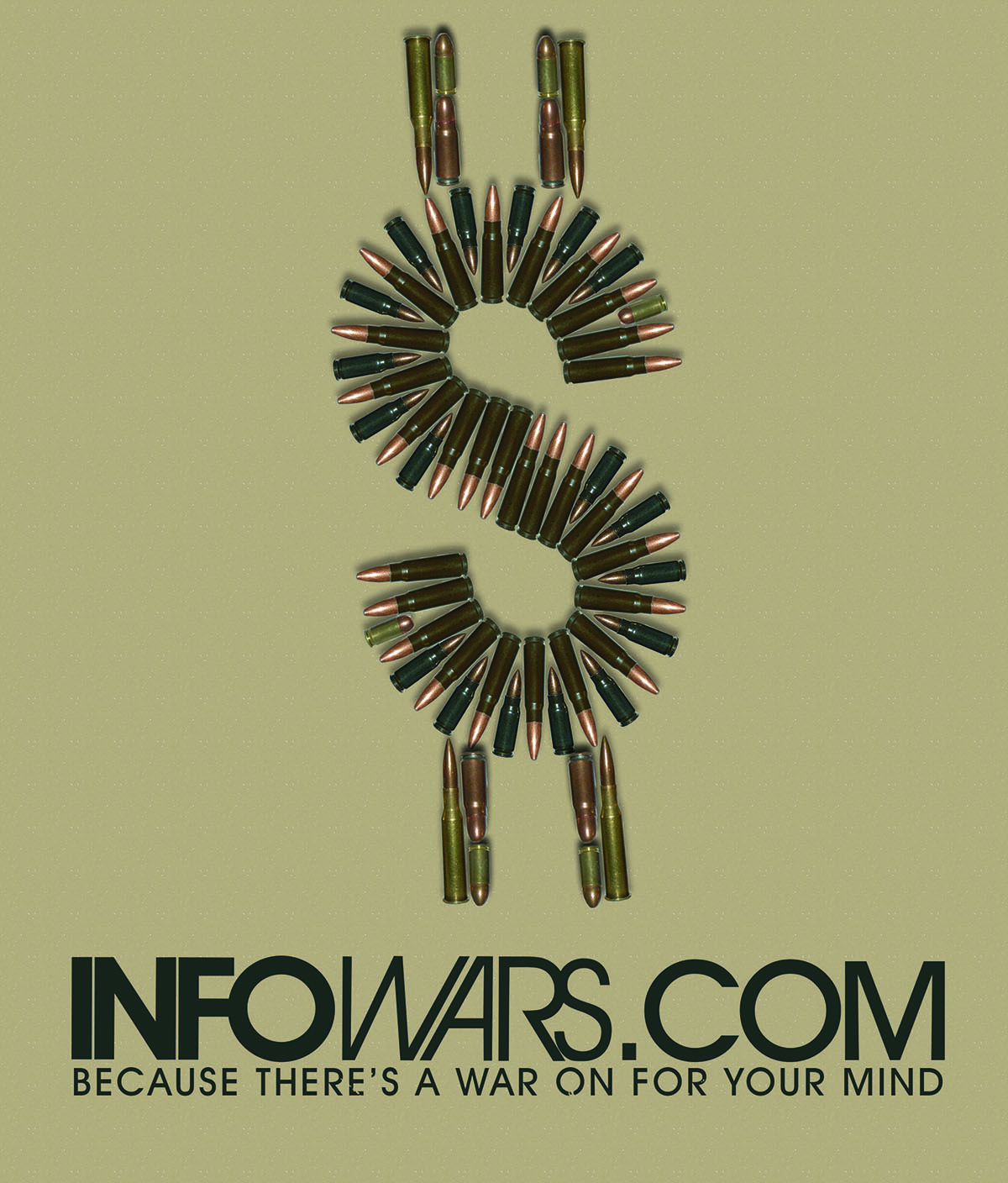 October Infowars Magazine Released: The Technocracy Takeover Dollarsignbullets2