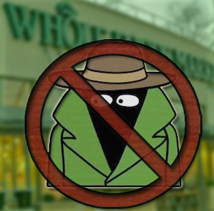 Whole Foods Censors GMO Expose? whole foods censor GMO video