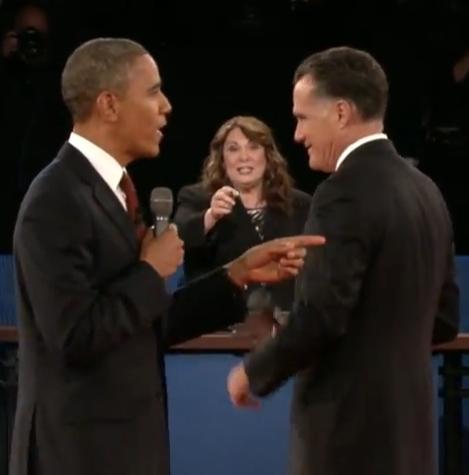 Crowley Skews Hard for Obama in Disastrous Presidential Debate