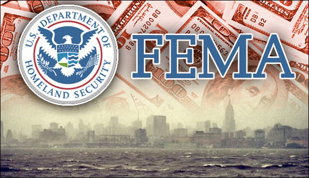 Congressman Wants $12 Billion for FEMA and Sandy Added to National Debt  femastorm