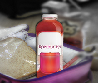 Nanny State Overdrive: School Interrogates and Suspends Student for Drinking Tea kombucha