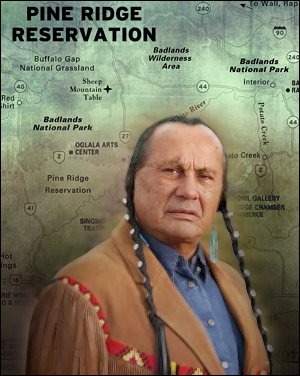 russell means pocahontas