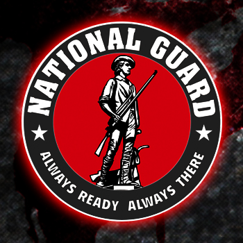 National Guard Whistleblower: Doomsday Preppers Will Be Treated As Terrorists natguard