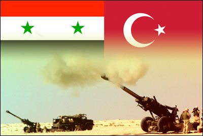 War With Iran Started Five Years Ago turksyria