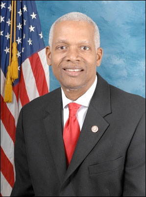 Democrat Rep. Wants to Amend Constitution to Deny Free Speech hankjohnson