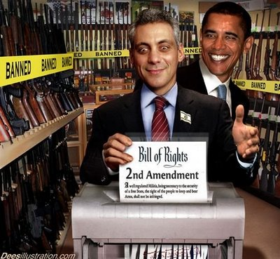 Top 10 Events that Prove Obama Planned Gun Control Long Before Newtown Tragedy Dees Obama Gun Ban