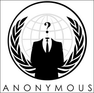 Intelligence Asset Anonymous Declares Cyber War on Syria anonlogo