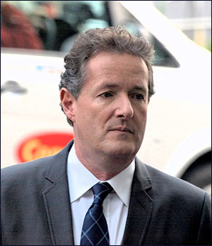 Sign Petition to Deport Piers Morgan for His Attack on the Constitution piersmorgan